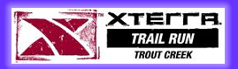 Xterra Trout Creek