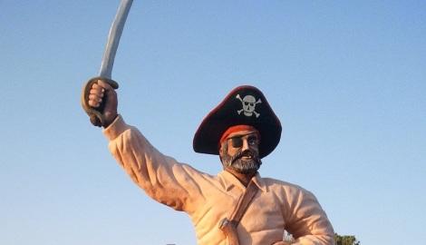 Pirate cropped