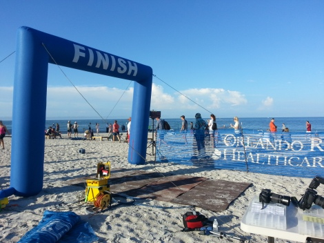 Madeira Beach Triathlon